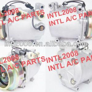Ar auto compressor da ca mac090c mitsubishi eclipse l4 2.0 2.4 akc200a204g mr500318 mr460111 akc201a204a akc006a235 mr315567