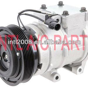 6pk denso 10pa17c um/c compressor de ar para kia mohave/kia borrego/hyundai genesis 97701- 2j100 977012j100 97701 2j100/kompresor