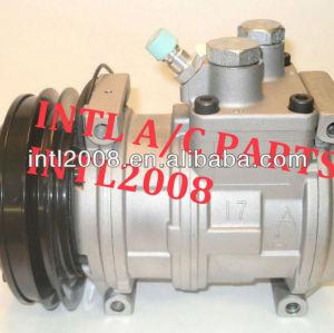Um 10pa17c/c compressorindustrial para john deere combine/tratores ty6765 re46657 447100-2499 42511-09682-0 mei 5833 471-0442