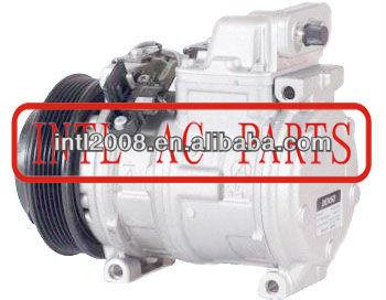Air compressor ac 10pa17c mercedes-benz vans v- classe w638/2 v200 6pk a0002303711 0002303711 447100-8630 4471008630 um/c kompressor