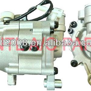Polia 4pk dkv07g ar um/c compressor/kompressor para subaru sambar van 506021-6160 506021-7120 5060217120 73111-tc030 73111tc030