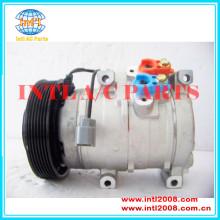 Denso 10S17C compressor a / c para 2002-2007 Acura TL 3.2 V6 / Honda 3.0 38810RDAA01 38810RCAA01 38810RACA01