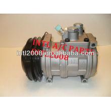 re 46657 se501463 se501471 se501480 ty6765 re46657 denso 10pa17c ar compressor ac para trator john deere
