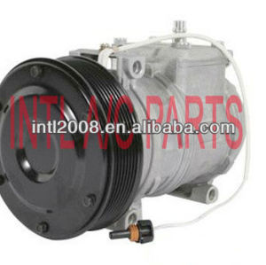Um 10pa17c/c compressorindustrial para a john deere tractores agricultura 447170-9490 447100-2381 447170-2400 ty6764 re69716 aw24173
