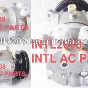 auto ar condicionado compressor ac com conexão rotalock comp 1ga 1 groove para delphi v5