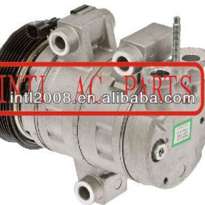 Ac compressor dks17d chevrolet equinox pontiac torrent v6 3.4l 2006-2009 89022500 19729876 19129809 19130251 1521516 21516jc co