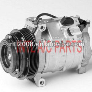 Denso 10S17C A / C ar condicionado compressor para Jeep Grand Cherokee WJ WG 2.7 CRD 3.7 447180-4620 447220-4840 55116839AA DCP06021