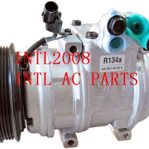 10PA17C Kompressor for KIA CARNIVAL 1999- KIA Sedona 01-05 10-11 OEM#OK552-61450B 0K56E-61450C
