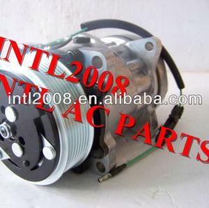 Sd4450 sd4866 sd7h15hd-flx auto ar condicionado compresor