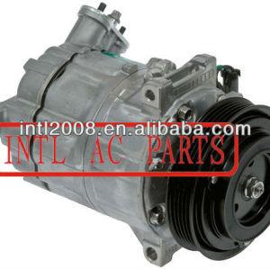 Pxv16 ar auto ac compressor 2006-2007 saturno lon-2 l4 2.2l 2006-2007 saturno lon-3 l4 2.2l 2.4l 6pk 19130592 ar ac kompresor