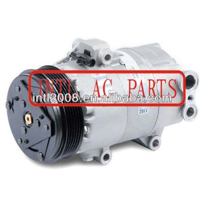 Delphi cvc 2003 2004 2005 2006 2007 2008 auto ac um/compressor ac para pontiac vibe l4 1.8l