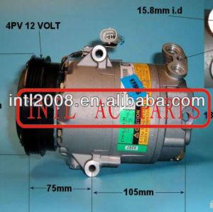1854103 93176857 90559889 6854026 1854088 9174397 09174397 para delphi cvc auto compressor da ca para opel astra g 1.7td 1998-2000