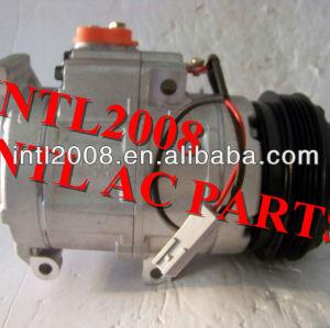 2010-2011 compressor ac hs18n hs-18n hs18 mazda 3 5pk 2.0l hcc- f500-rn8aa-04 hccf500rn8aa04 bbm4-61-450b bbm461450b