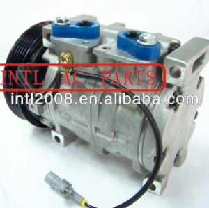 10s11c ac compressor de ar condicionado para suzuki vitara estima chevrolet tracker