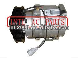 10S15L Compressor de ar condicionado para TOYOTA CELICA 88310-32020 88320-44110 88320-4210 447220-3954 447220-3914