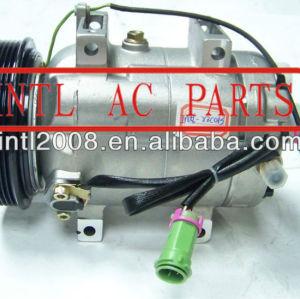Dcw17b compressor de ar condicionado para audi a4 a6 90 audi quattro 100 8d0260805e 4a0260805ah 4a0260805ab 506131-0711