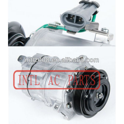 19130592 pxv16 ar condicionado( um/c) compressor para saturno lon-2 lon-3 2.2 2.4 2006 2007