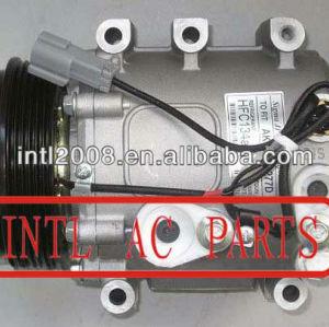 msc90ta mk426704 akc200a270 akc200a277 m035s5a760 ar auto compressor da ca para mitsubishi canter 2003 2004