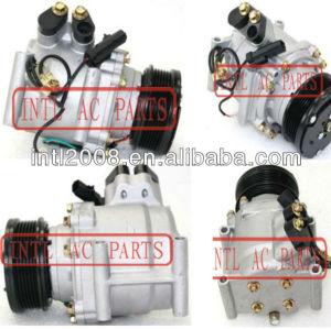Sanden trsa090 4975 3006 um/compressor ac para chrysler cirrus/sebring, dodge stratus/plymouth brisa 5069029aa 4596282aa 4593366ad