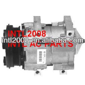 Fs10 auto ar condicionado uma/c compressor ford 97gw-19497-cb 97gw- 19d629- bc 94gw- 19d629- ba 1007362 1028710