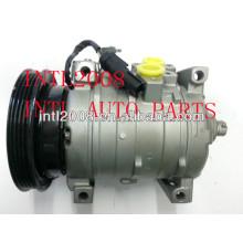Denso 10S15C compressor a / c para Chrysler PT Cruiser 2.4 dodge Neon / SX 5058067AC 5058067AB 5058032AA 447220-3826 447220-4744