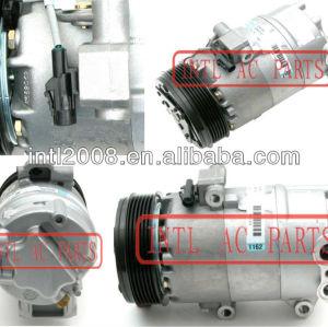 Cvc um/compressor ac para pontiac vibe l4 1.8l 1140176 88972202 88310-01081 471-9006 15-20754 8831001081 68282 quatro estações