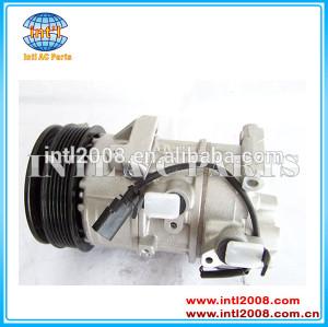 Denso 5se11c compressor ac, ar condicionado 883105248 88310-5248 para toyota yairs 06-08