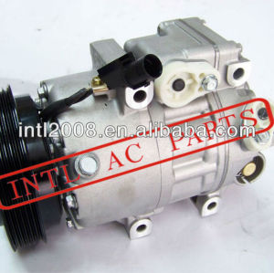 Vs-18m compressor de ar condicionado para o hyundai santa hyundai azera kia optima/magentis 97701- 2b200 977012b201 f500-ma5aa-04