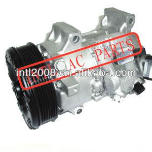 Carro com ar comp 6seu14c compressor ac para toyota corolla 88320-02500 88310- 1a730 447190-8200 88310-02500 88310- 1a730 447190-8200