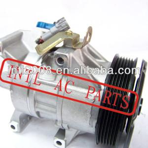 5se09c con air comp compressor ac para toyota yaris 2003-2005 447220-8465 447220-9461 447220-9463 447220-9465
