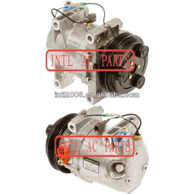 Calsonic cr14 cr-14 ar auto ac compressor ac saab 9-2x impreza 2.0l 2.5l 4pk pv4 32008090 73111fe040 73111-fe040 67658