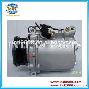 Msc90cas compressor, ar condicionado 4003301 7813a350 akc200a221 akc200a221g para mitsubishi outlander lancer