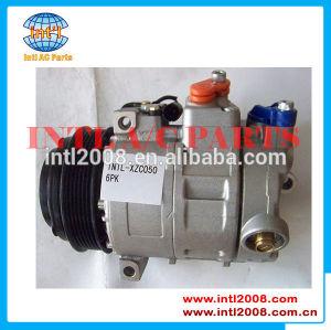 7sbu16c ar condicionado compressor ac para mercedes- benz w202 w210 sprinter w901 vito w638 0002300911 a0002302011 447100-2031