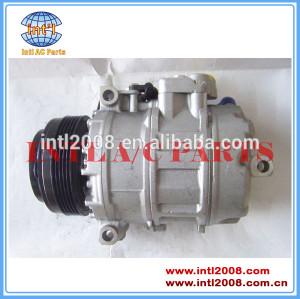 Ac compressor ar condicionado 7sbu16c para bmw 5 e39 bmw touring 64528362414 64526914370 447170-9241 447100-7471 447170-7690