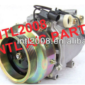 msc90 compressor de ar condicionado para o mitsubishi eclipse galant akc200a204g mr315567 mr500318 mr460111 akc201a204a