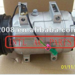 4pk dcw17b ar conditionig compressor ac para audi a4/audi a6/vw passat 8d0260805d 8d0260805f 8d0260805m