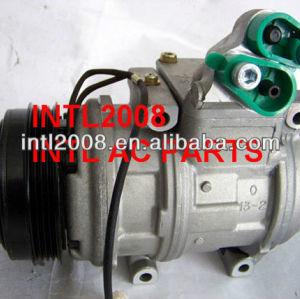 4pk 10pa17c compressor de ar compressor ac para mitsubishi