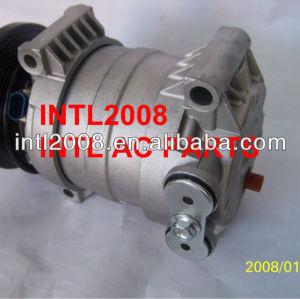 Ht6 compressor, ar condicionado 1136521 1136558 1136596 1136641 para chevrolet blazer s-10 entregaexpressa van pick- up silverado caminhão