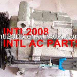 V5 AC Compressor de ar condicionado para Chevrolet S10 GMC Sonoma 15-20313 15-20446 15-21221 67291 68291 1137015 113702