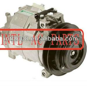 Denso 10s17c compressor ac, ar condicionado a0002343511 0002343511 000-23 para dodge spinter mercedes- benz freightliner