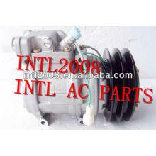 Denso 10PA15C BB 2pk 24 V compressor ac UNIVERSAL ar condicionado compressor 10PA15C auto a / c kompressor