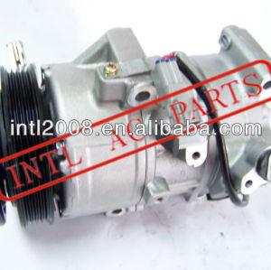 88310-52481 8831052481 7512467 4710622 88310-5248 denso 5se11c carro um/compressor ac para toyota yaris 2007-2011 ar condicionado