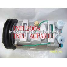 Ac um/c compressor unicla ux200 ar condicionado compressor de alta qualidade fabricados na china