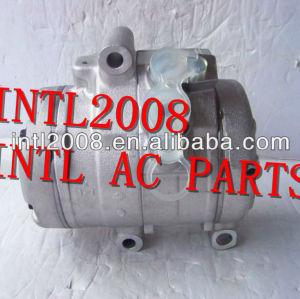 Denso 10s17c ac compressor ar condicionado w/o de embreagem para chevrolet colorado h3 hummer