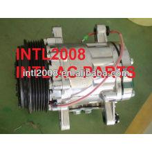 7b10 auto compressor da ca para opel corsa/vw/fiat 710201 710202 710101 710106 710206 710104 710207 710208
