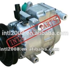 Halla- hcc vs-16 compressor ac, ar condicionado 97701- 2h100 97701- 2h102 97701- 2h140 977012h10 para hyundai elantra 2007-2011 2.0l
