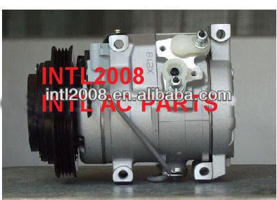 10S17C compressor de ar condicionado compressor ac para TOYOTA PRADO 8832035720 88320-35720