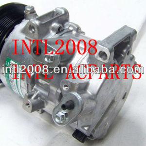Um 6seu16c/compressor ac para toyota camry toyota estima rav4 88310-06240 88310-33250 447260-1202 447260-1204 447260-1147