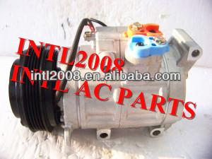 Hs-18n HS18N AC COMPRESSOR de ar condicionado para mazda 3 10-13 F500-RN8AA-04 BBM4-61-450C F500RN8AA04 BBM461450C