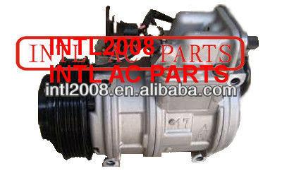 Auto um/c compressor para benz 10pa17c w126 1993-1995 0002300511 0002340111 1161300515 a0002300511 a0002340111